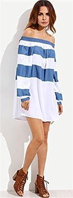 Moda - Vestido Mini