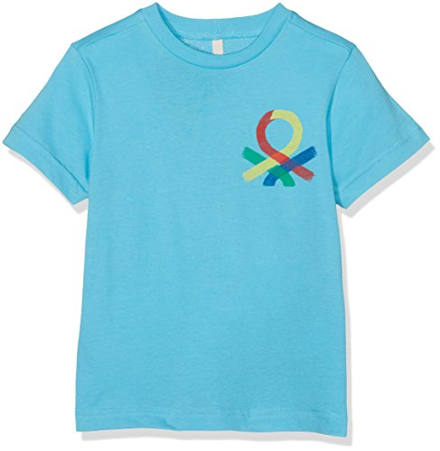 united-colors-of-benetton-boys-t-shirt-blue-light-blue-4-5-years-manufacturer-sizex-small