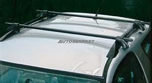 FIAT DOBLO 5DR MPV mit Dachreling 01abschliessbarer Dachträger