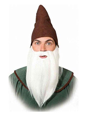 Weißer Bart Weiße Bärte