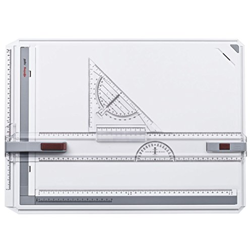 Rotring Rapid A3 - drawing boards (A3 (297×420 mm),...