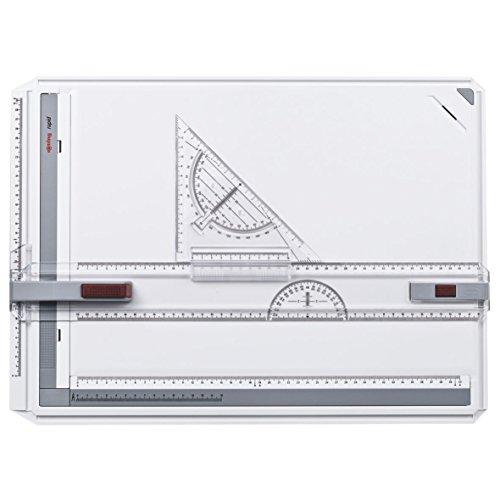 rOtring 213910 Rapid-A3-Zeichenbrett (Zeichenbrett)
