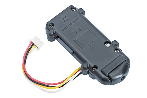 Optionale Action - Videokamera incl. Montagezubehör, USB - Kabel und Micro SD Karte - LRP H4 Gravit 2,4 Ghz Quadrocopter