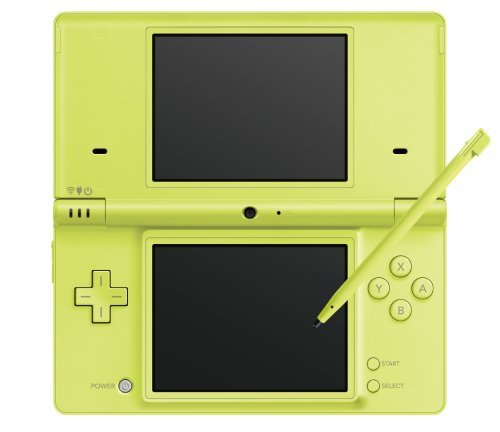 een by Nintendo (Ds-lime Green)
