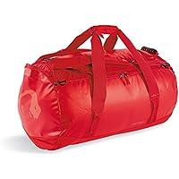 Tatonka, Borsone sportivo Barrel XL, Rosso (Red), 74 x 44 x 44 cm, 110 litri