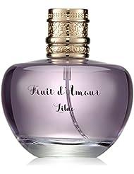 EMANUEL UNGARO Fruit d'Amour Lilac Eau de Toilette pour Femme 100 ml
