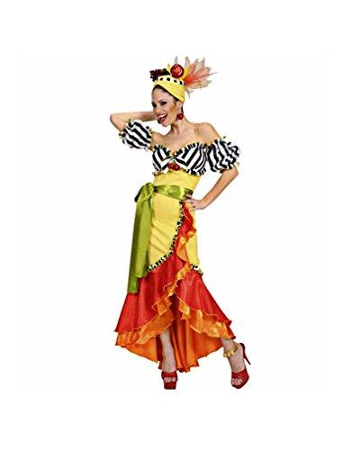 Kostüm M (Carmen Miranda Kostüm)