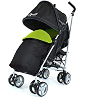 e276ca6f3f89c Amazon.co.uk: ZETA Vooom - Pushchairs, Prams & Accessories: Baby ...