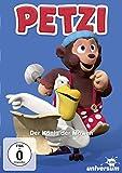 Petzi - DVD 2