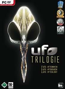 UFO: Trilogie (UFO: Aftermath / UFO: Aftershock / UFO: Afterlight)