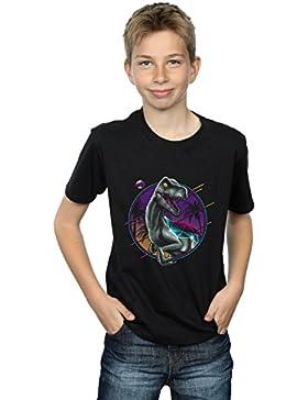 Vincent Trinidad Niños RAD Velociraptor Camiseta