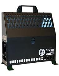 Seven Oaks Púlpito Calefacción–Tienda Calefacción