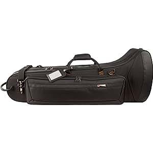 Protec PB309CT Contoured Bass Trombone Pro Pac Case - Black