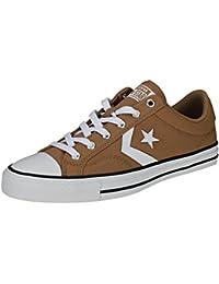 Converse Star Player Ox, Zapatillas de Deporte Unisex Adulto