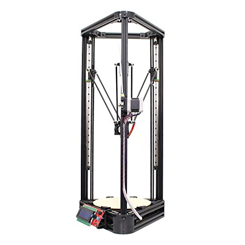 RoboMall – Kossel (Linear Version) - 3