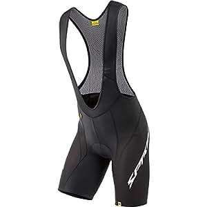 Mavic Cuissard Sprint - noir/blanc Vêtements Vélo Homme noir Taille XXL