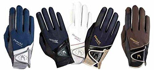 Reithandschuh ROECKL Madrid Bekleidung Reiten Handschuhe Roeckl