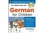 [( German for Children )] [by: Catherine Bruzzone] [Feb-2011]