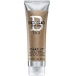 Tigi 250ml/8.45oz Bed Head B For Men Clean Up Daily Shampoo