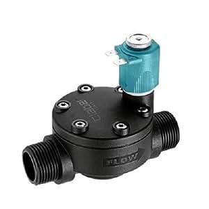 Claber 78215-10 - Elettrovalvole 9V per Multipla 9V, Maschio