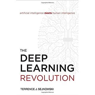 Deep Learning Revolution (Mit Press)