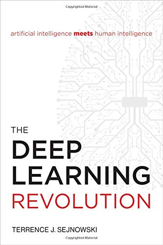 Deep Learning Revolution par Terrence J. Sejnowski