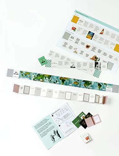 """""""Meine Mini-Bibliothek"""" – Bastelbuch von Daniela J. Terrazzini - 2"""