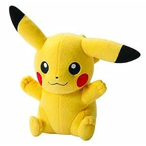 Tomy Pokémon - T71791 - Jouet de Premier Age - Petite Peluche Pikachu