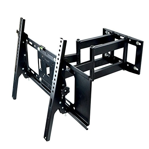 sunydeal-extension-articulating-tv-wall-mount-for-30-62-plasma-lcd-lfd-led-tv-flat-screen-display-su