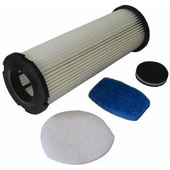 Vax Genuine Filter Kit -U91-P1//P2 Power 1//2 /& V-044 Cadence Upright Type 4
