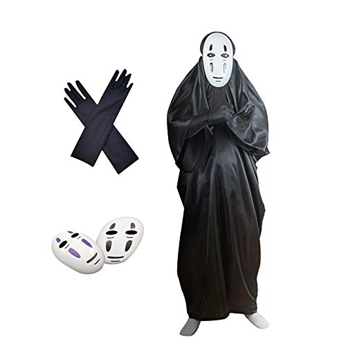 DOXMAL Halloween Kostüm Horror Masken Party Maskerade Grimasse -
