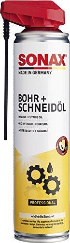 SONAX 4813000 04813000 Bohr + Schneidöl m. Easyspray 400 ml