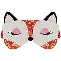 Aroma Home Schlafmaske, gestrickt, Fox preisvergleich bei billige-tabletten.eu