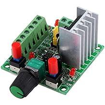Controlador de Motor Paso a Paso Regulador de la Velocidad del Pulso Regulador Junta Generador de Señal