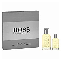 Boss BOTTLED Homme MAN Set...