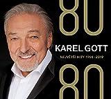 80/80 Největší hity 1964-2019 (80/80 Greatest hits of 1964-2019)