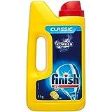 Terminer classique Lave-vaisselle poudre de citron (1 kg) - Paquet de 2