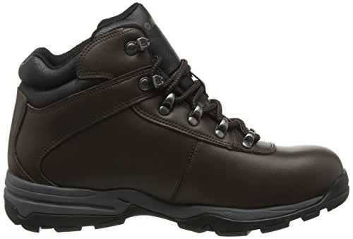 Hi-Tec Eurotrek Iii Waterproof, Scarpe da Arrampicata Donna Marrone (Dk Chocolate)