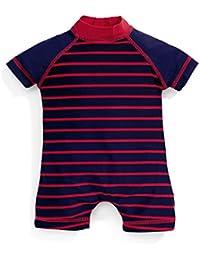 Mamas and Papas Swimming Bodysuit, Baño para Bebés
