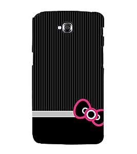 Faboulous Design 3D Hard Polycarbonate Designer Back Case Cover for LG GPro Lite :: LG G Pro Lite Dual D686