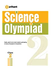 SCIENCE OLYMPIAD CLASS 2nd