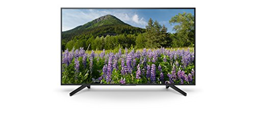 Sony KD-43XF7096 - Televisor 43' 4K HDR LED con Smart TV (Motionflow XR 400 Hz,...
