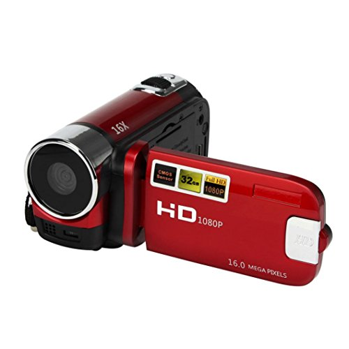 Digital Camera - Video Kingwo HD 1080P