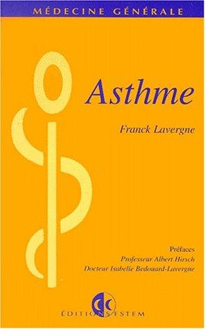 Asthme par Franck Lavergne