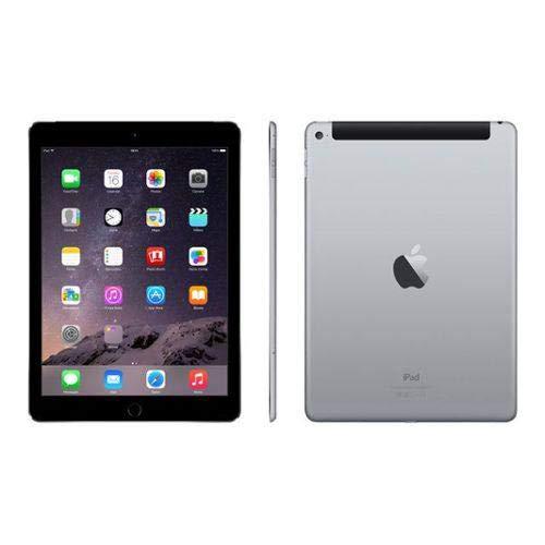 """Foto Apple iPad 9.7"""" (2017) 32GB Wi-Fi - Grigio siderale (Ricondizionato) ..."""