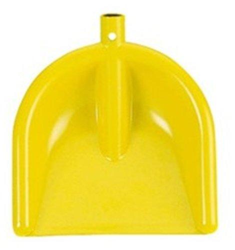 Puky 9450 - Dreirad-Schaufelblatt für alle Schiebestangen