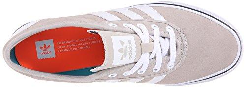 Adidas Adi-Ease Synthétique Baskets FTWWHT-Missto-Shogrn