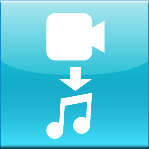 Video to MP3 Converter & Music Player Video Converter Mp3