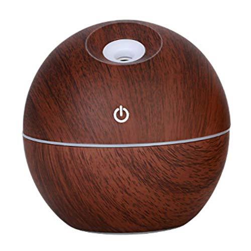 Profumatore in legno diffusore oli essenziali