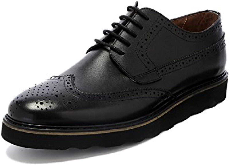 Lässige Kleidung Schuhe Business/Britische Männer Kleidung Schuhe/ cut Modeschuhe